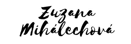 Zuzana Mihálechová